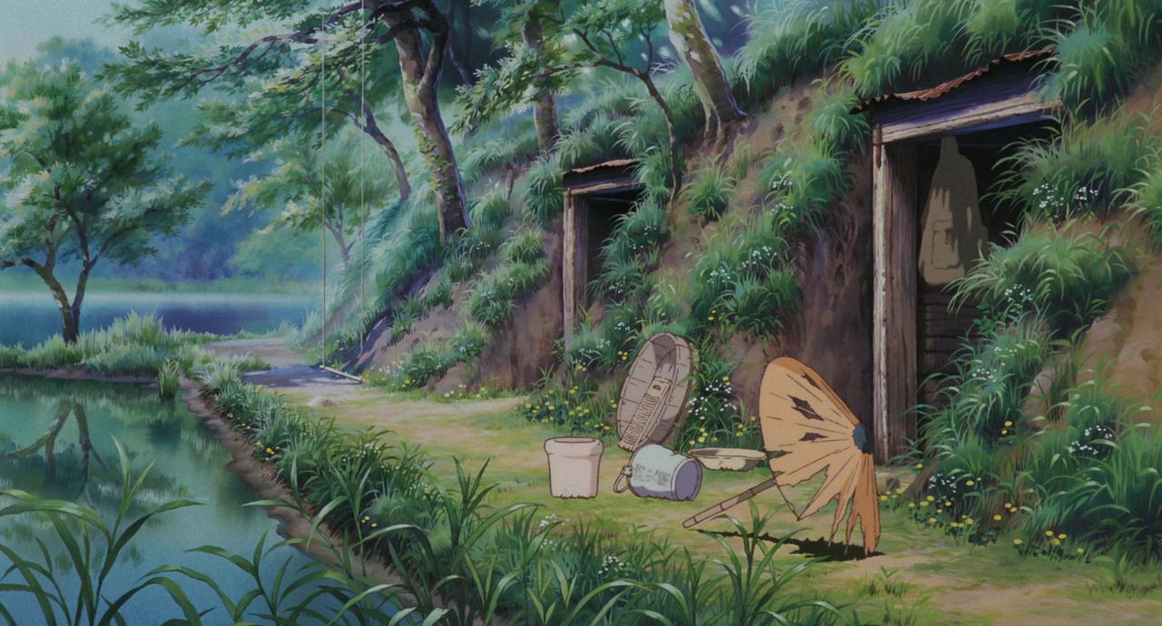 Christopher Middleton Anime Backgrounds 2