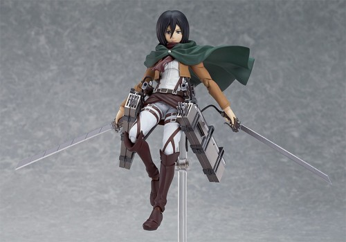 figma-mikasa-ackerman-attack-on-titan-3
