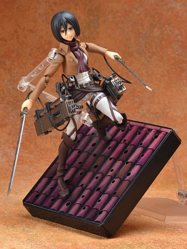 figma-mikasa-ackerman-attack-on-titan-4