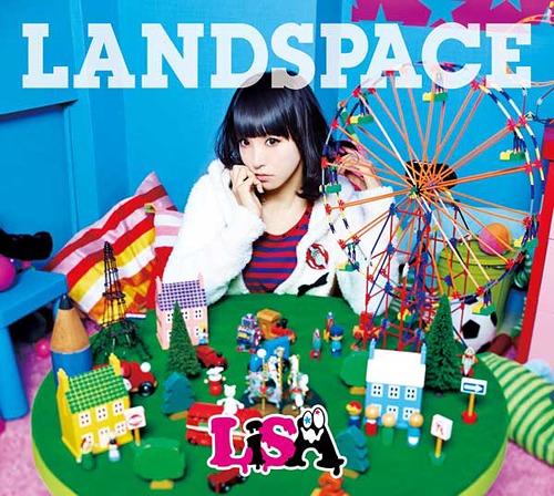 LiSA-Landspace