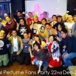 Perfume Fans